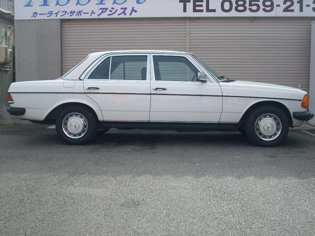 「メルセデスベンツ」「ミディアムクラス」「クーペ」「鳥取県」の中古車4