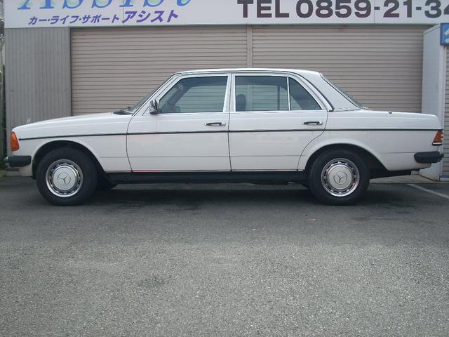 「メルセデスベンツ」「ミディアムクラス」「クーペ」「鳥取県」の中古車5