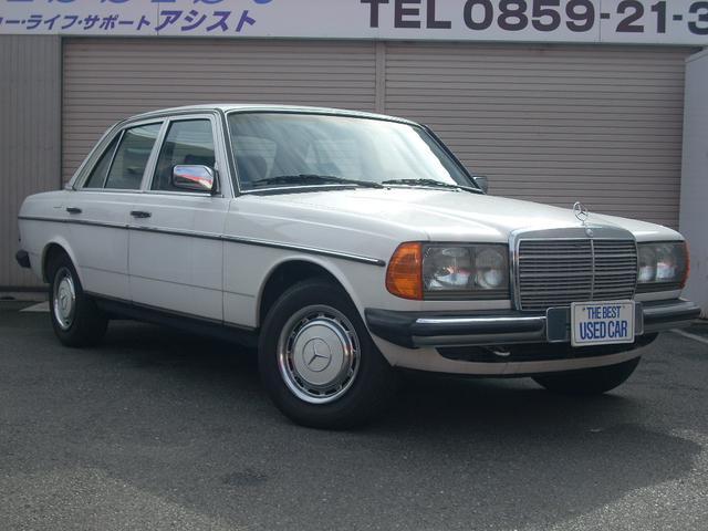 「メルセデスベンツ」「ミディアムクラス」「クーペ」「鳥取県」の中古車6