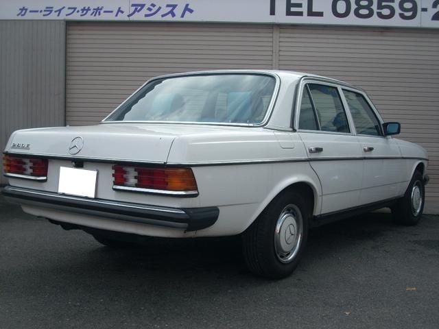 「メルセデスベンツ」「ミディアムクラス」「クーペ」「鳥取県」の中古車8