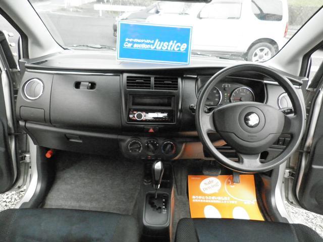 スズキ セルボ T 4WDターボ スマートキー HID Tチェーン
