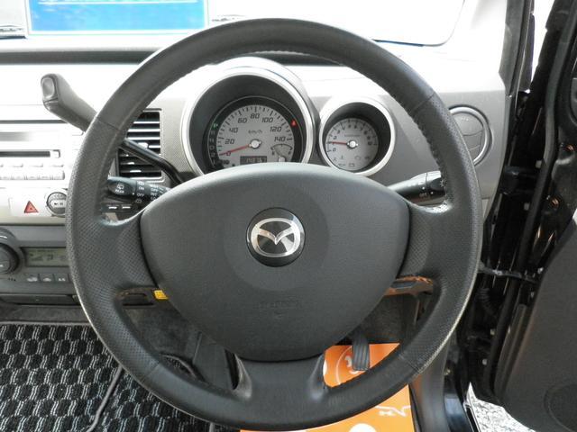 マツダ AZワゴン RR-DI4WDターボディーラー車ワンオーナーCDチェンジャ