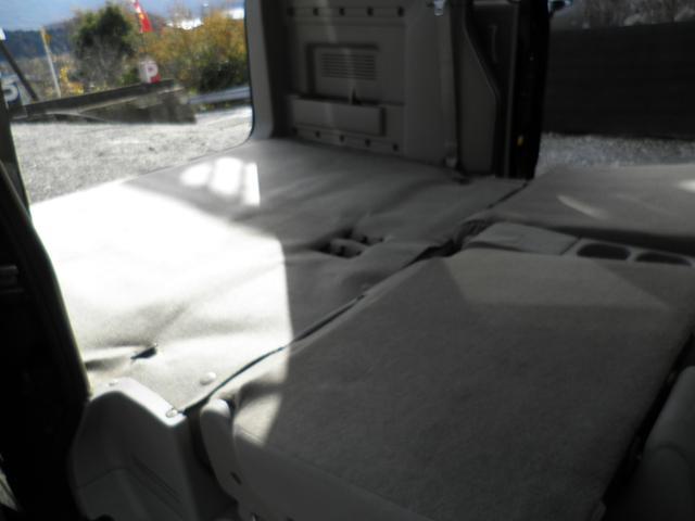 スズキ エブリイワゴン PZターボスペシャル 両側パワスラ オートステップ アルミ