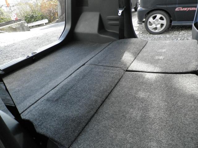 スズキ ワゴンR FX-Sリミテッド スマートキー Tチェーン ベンチシート