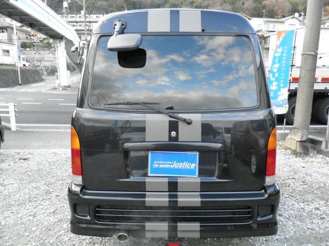 ダイハツ アトレー7 X スポーティ ETC7人乗 LEDヘッドライト 社外ホイル