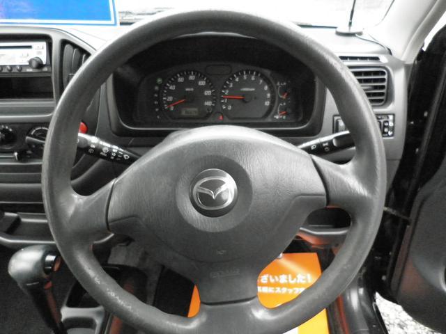 マツダ ラピュタ Xターボ 4WD ワンオーナーディーラー車 スタッドレス付き