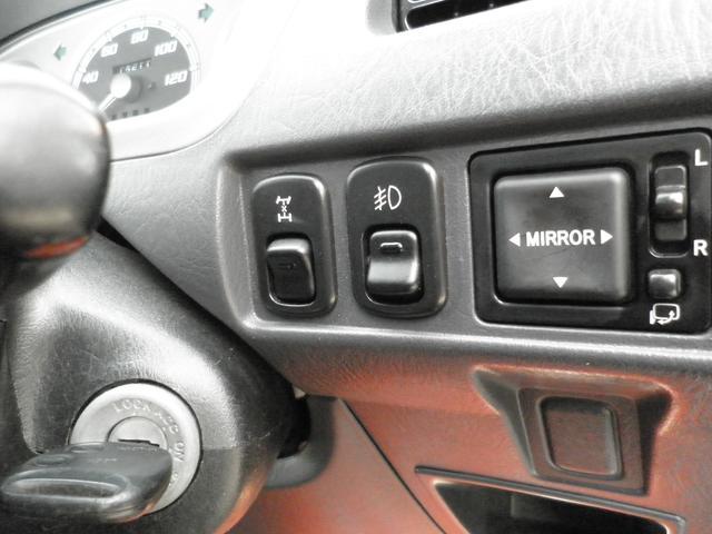 エアロダウンカスタムX 4WDターボ Tベルト交換済 ETC(13枚目)