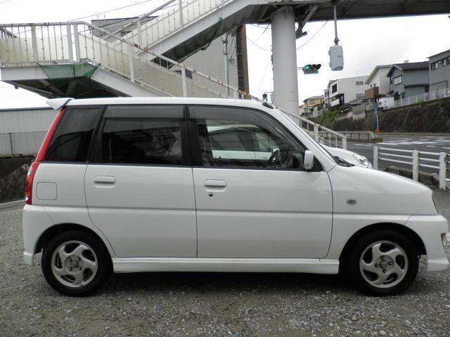 「スバル」「プレオ」「コンパクトカー」「広島県」の中古車8