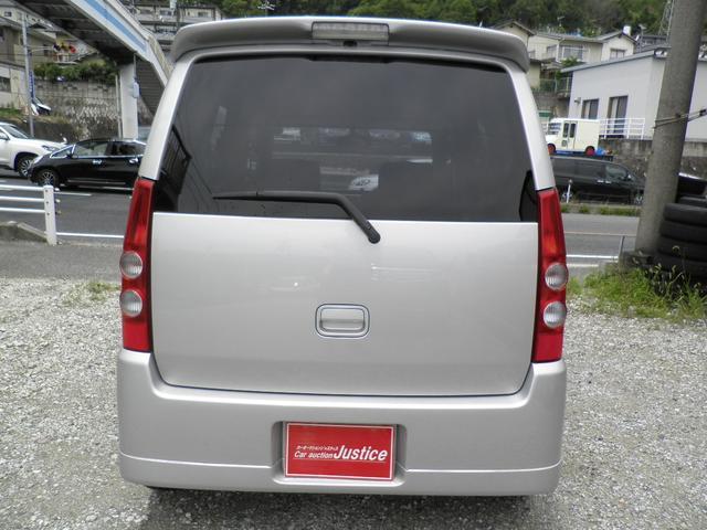 「マツダ」「AZ-ワゴン」「コンパクトカー」「広島県」の中古車6