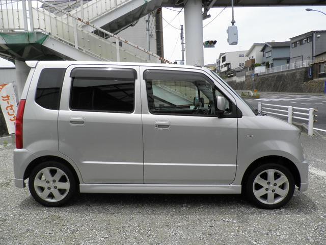 「マツダ」「AZ-ワゴン」「コンパクトカー」「広島県」の中古車8