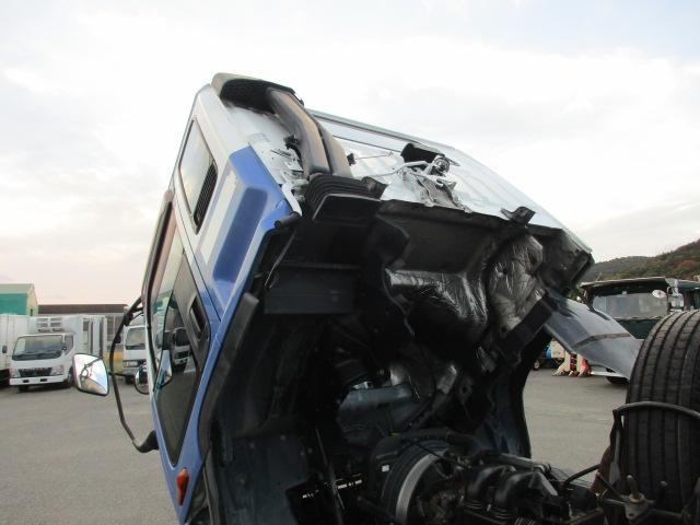 いすゞ フォワード コンテナ専用車
