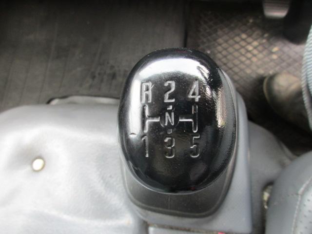 いすゞ エルフトラック 冷凍車