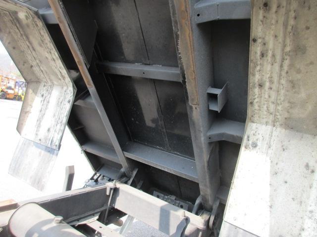 いすゞ エルフトラック 深ダンプ