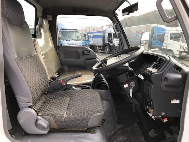 クレーン付 4WD(18枚目)