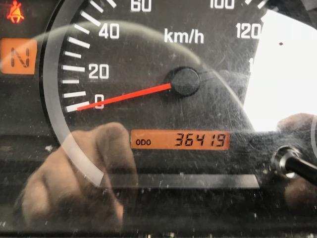 冷凍車(20枚目)