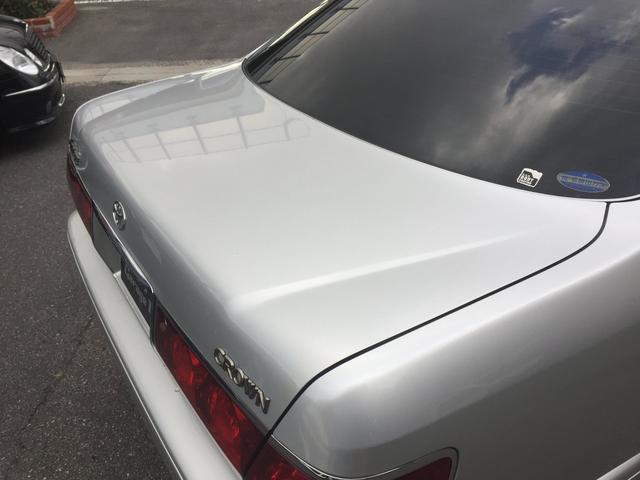 トヨタ クラウン アスリートプレミアム 後期モデル マルチ SR
