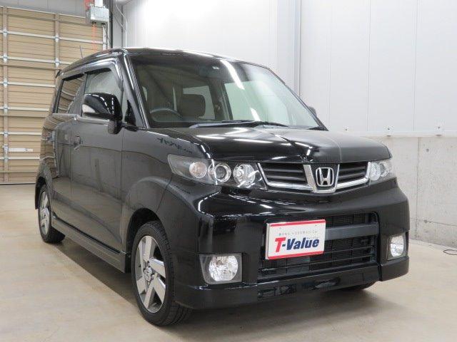 「ホンダ」「ゼストスパーク」「コンパクトカー」「岡山県」の中古車6