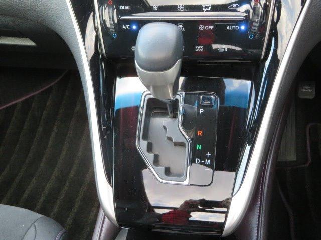 「トヨタ」「ハリアー」「SUV・クロカン」「岡山県」の中古車22