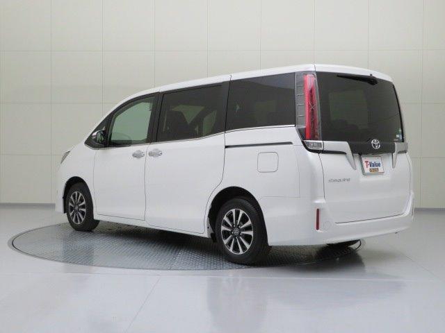 「トヨタ」「エスクァイア」「ミニバン・ワンボックス」「岡山県」の中古車7