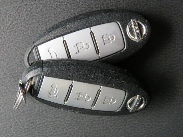 「日産」「エクストレイル」「SUV・クロカン」「岡山県」の中古車16