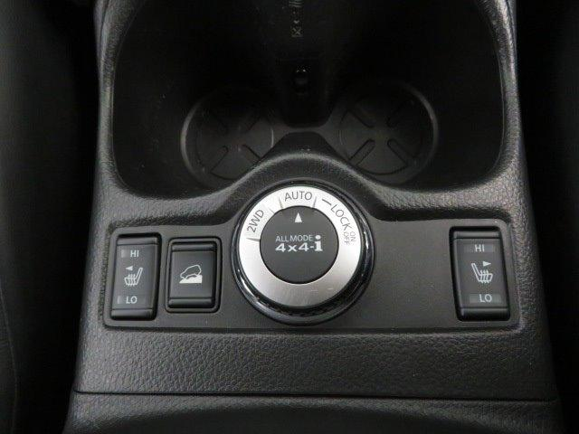 「日産」「エクストレイル」「SUV・クロカン」「岡山県」の中古車18
