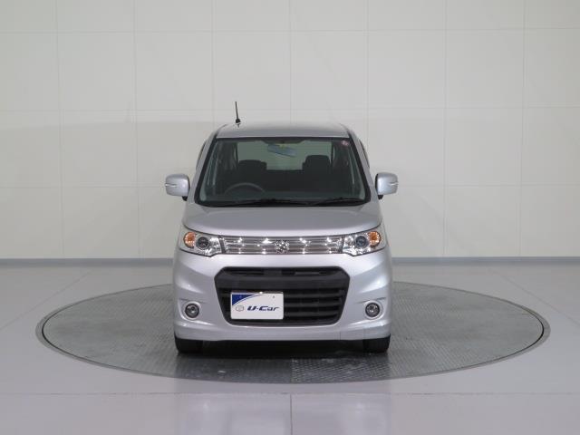 トヨタのU−Carならでは、まるごとクリーニング・車両検査証明書・ロングラン保証付き。