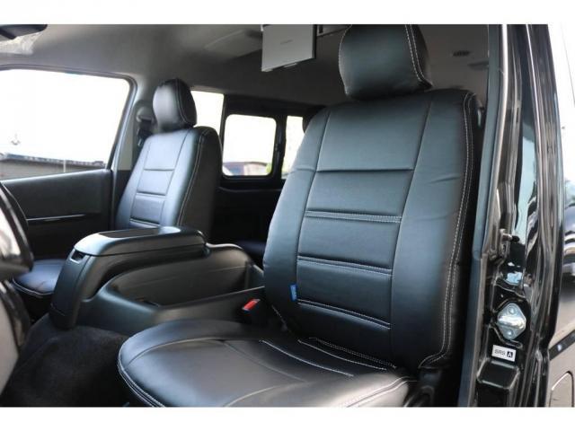 トヨタ ハイエースワゴン 2.7 GL ロング FLEXライトコンプリート