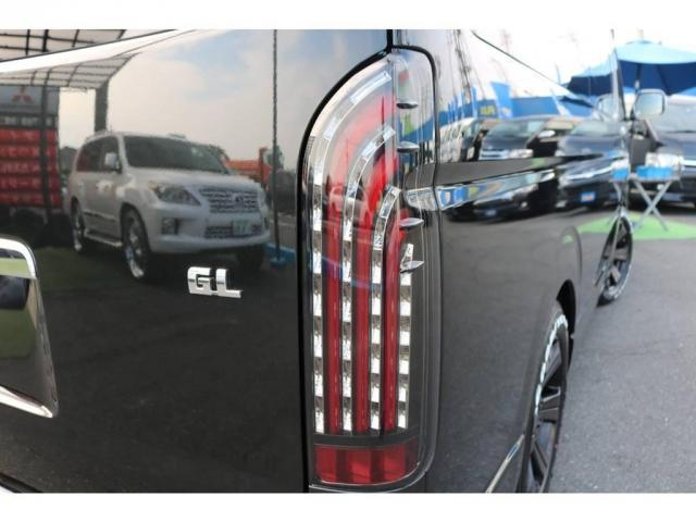 2.7 GL ロング FLEX ライトカスタムPKG(8枚目)