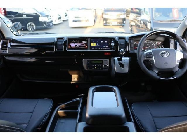 2.7 GL ロング ミドルルーフ 4WD FLEXオリジナ(2枚目)