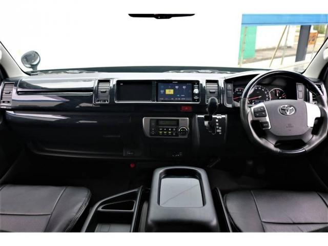 2.7 GL ロング ミドルルーフ 買取直販 高年式ワゴン(2枚目)