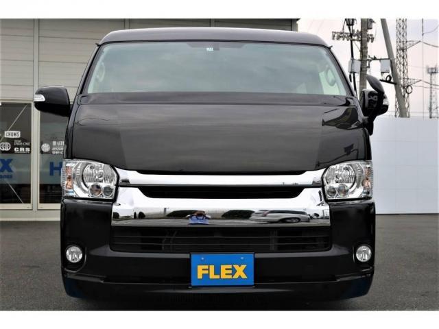 2.7 GL ロング ミドルルーフ 買取直販 高年式ワゴン(6枚目)