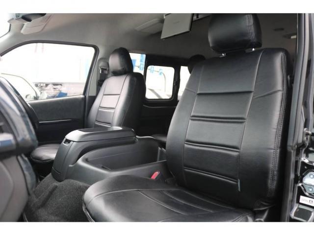 2.7 GL ロング ミドルルーフ 買取直販 高年式ワゴン(13枚目)