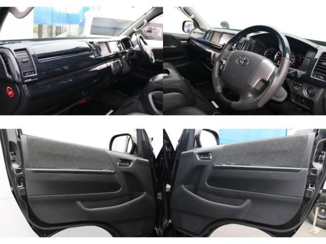 2.7 GL ロング ミドルルーフ 買取直販 高年式ワゴン(18枚目)