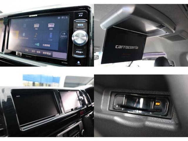 2.7 GL ロング ミドルルーフ 買取直販 高年式ワゴン(19枚目)