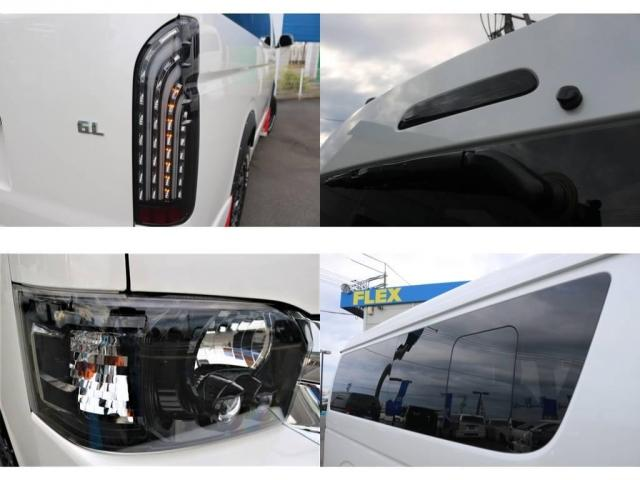 2.7 GL ロング ミドルルーフ 4WD オフロードスタイ(10枚目)