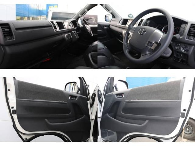2.7 GL ロング ミドルルーフ 4WD オフロードスタイ(15枚目)
