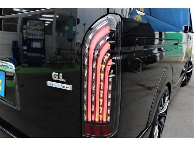 2.7 GL ロング ファインテックツアラー 415コブラ×(11枚目)