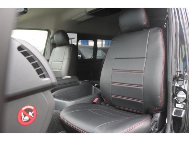 GL 買取直販 4型ワゴンGL ワンオーナー ガソリン 2WD 希少内装架装 ベッドキット 1.5インチローダウン 17インチアルミホイール ナビ フリップダウンモニター バックカメラ ETC(11枚目)