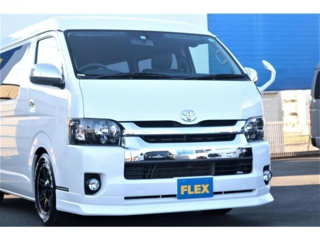 GL 4型ワゴンGL FLEXカスタム ガソリン 2WD 高年式 低走行 2.5インチローダウン 17インチアルミホイール 黒革調シートカバー フットパネル ナビ バックカメラ ETC(5枚目)