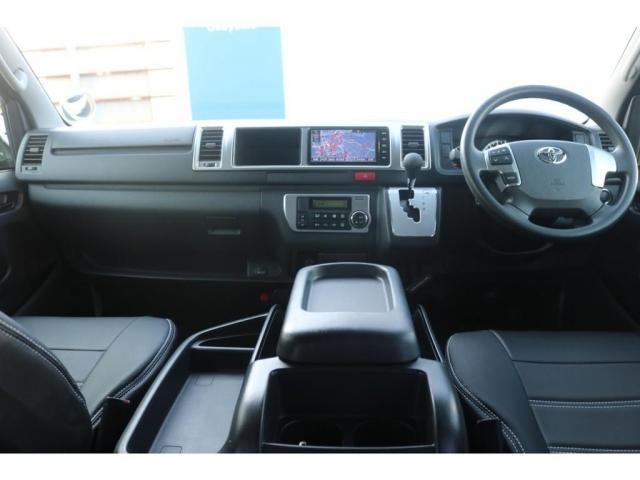 GL 4型ワゴンGL FLEXカスタム ガソリン 2WD 高年式 低走行 2.5インチローダウン 17インチアルミホイール 黒革調シートカバー フットパネル ナビ バックカメラ ETC(11枚目)