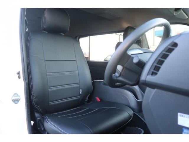 GL 4型ワゴンGL FLEXカスタム ガソリン 2WD 高年式 低走行 2.5インチローダウン 17インチアルミホイール 黒革調シートカバー フットパネル ナビ バックカメラ ETC(12枚目)
