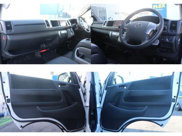 GL 4型ワゴンGL FLEXカスタム ガソリン 2WD 高年式 低走行 2.5インチローダウン 17インチアルミホイール 黒革調シートカバー フットパネル ナビ バックカメラ ETC(14枚目)