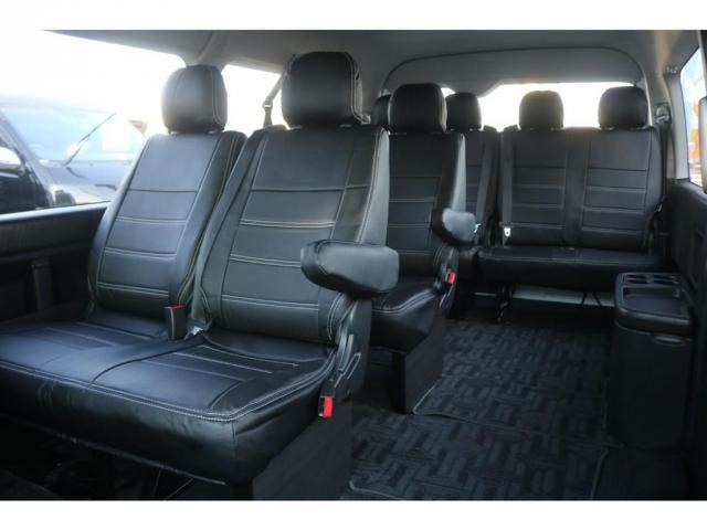 GL 4型ワゴンGL FLEXカスタム ガソリン 2WD 高年式 低走行 2.5インチローダウン 17インチアルミホイール 黒革調シートカバー フットパネル ナビ バックカメラ ETC(16枚目)