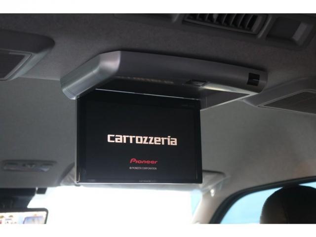 GL ロング VER.1 FLEX+JAOSコンプリートカー トヨタセーフティセンス バッドフェイスボンネット 16インチアルミホイール ナビ フリップダウンモニター バックカメラ ETC ベッドキット(20枚目)