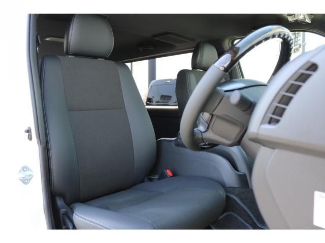 スーパーGL ダークプライムII フルオプション 新車 ダークプライムII ガソリン 2WD トヨタセーフティセンス ローダウン 17インチアルミホイール フロントスポイラー LEDテールランプ ナビ バックカメラ ETC(12枚目)