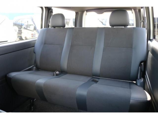 スーパーGL ダークプライムII フルオプション 新車 ダークプライムII ガソリン 2WD トヨタセーフティセンス ローダウン 17インチアルミホイール フロントスポイラー LEDテールランプ ナビ バックカメラ ETC(16枚目)
