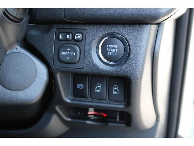 スーパーGL ダークプライムII フルオプション 新車 ダークプライムII ガソリン 2WD トヨタセーフティセンス ローダウン 17インチアルミホイール フロントスポイラー LEDテールランプ ナビ バックカメラ ETC(20枚目)