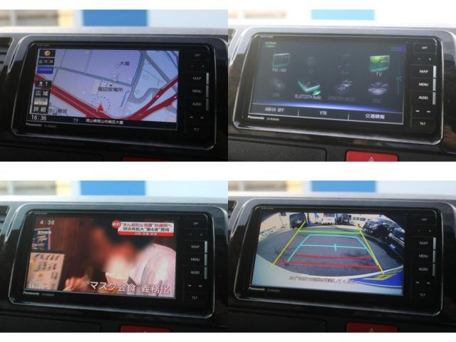 買取直販 6型 ダークプライムII ディーゼル 2WD ローダウン 17インチアルミホイール マフラーカッター ナビ バックカメラ ETC ロッドホルダー エンジンフードカバー 3Dラバーマット(19枚目)
