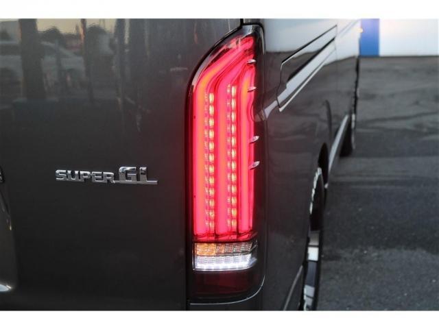 スーパーGL ダークプライムII 登録済未使用車 6型 ダークプライムII ディーゼル 2WD トヨタセーフティセンス 両側パワースライドドア パノラミックビューモニター デジタルインナーミラー インテリジェントクリアランスソナー(10枚目)