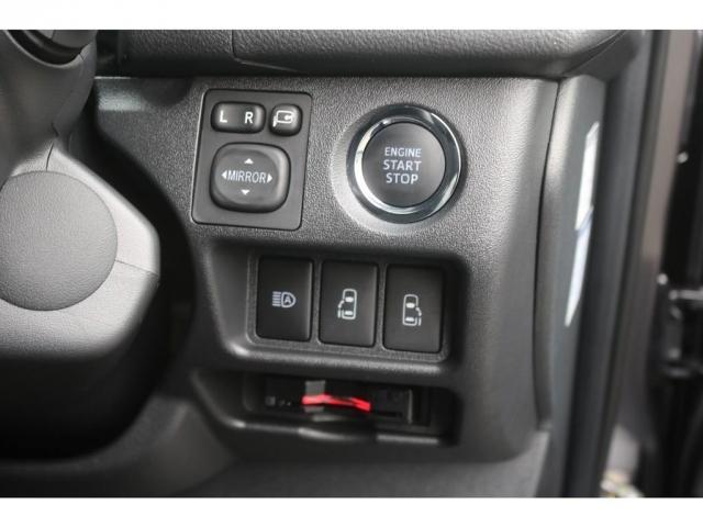 スーパーGL ダークプライムII 登録済未使用車 6型 ダークプライムII ディーゼル 2WD トヨタセーフティセンス 両側パワースライドドア パノラミックビューモニター デジタルインナーミラー インテリジェントクリアランスソナー(20枚目)